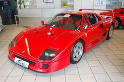 Ferrari F40 at Auto Salon Singen Germany 432393386.jpg